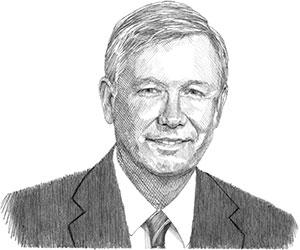 Donald W. Vaughn