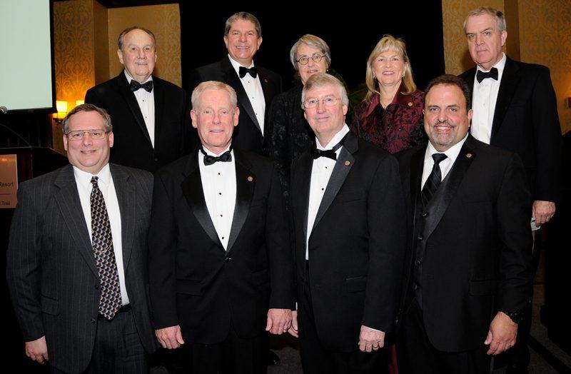 2019 Alabama Engineering Hall of Fame