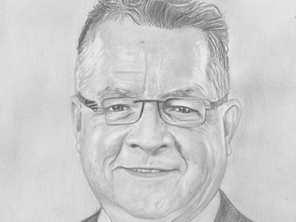 David A. King