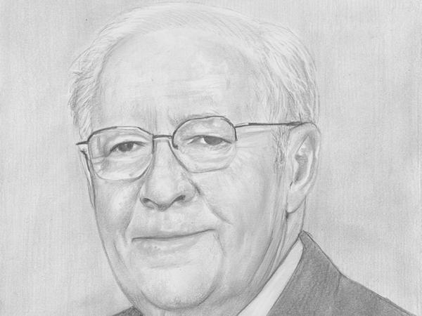 Herschel A. Matheny